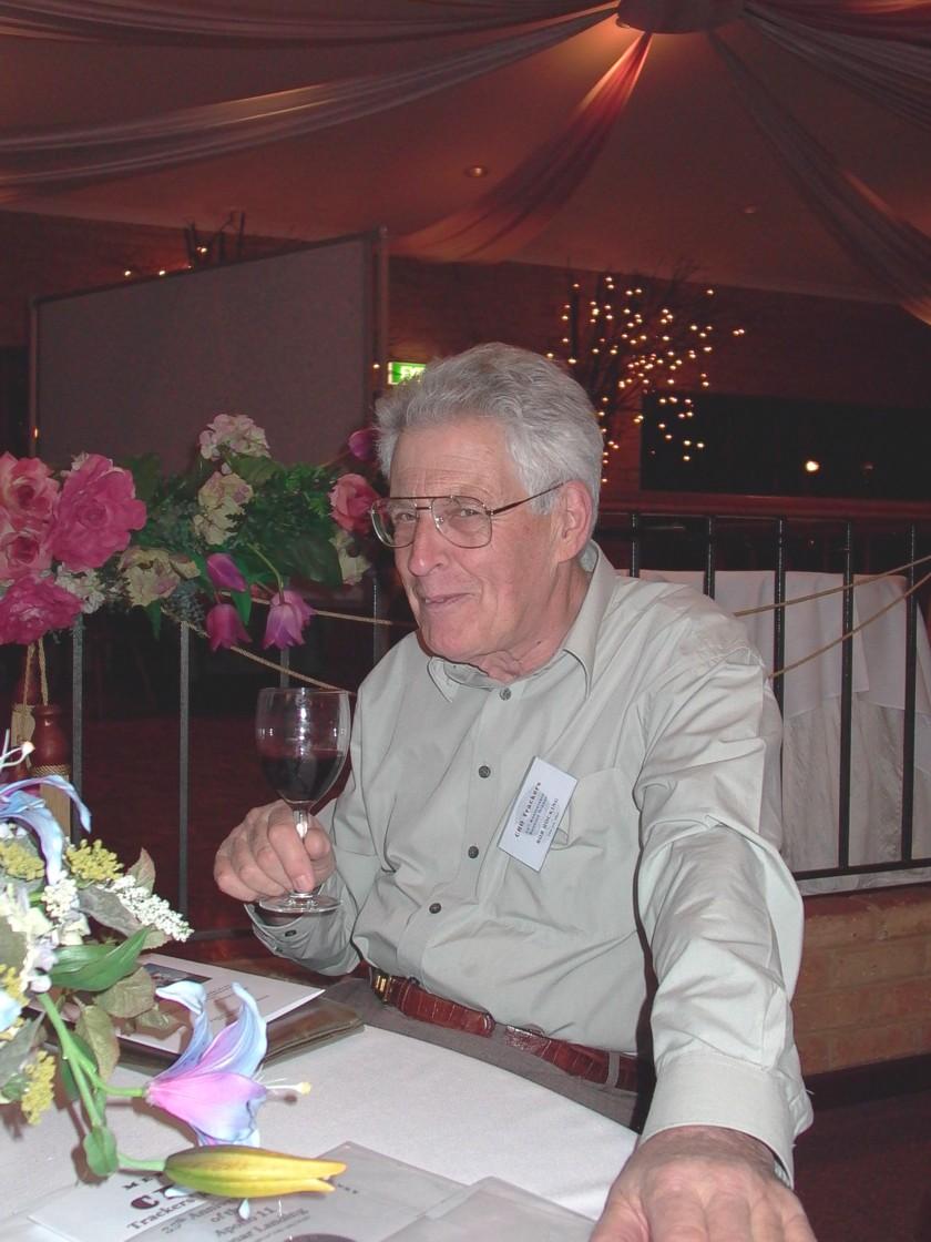 Bob Hocking