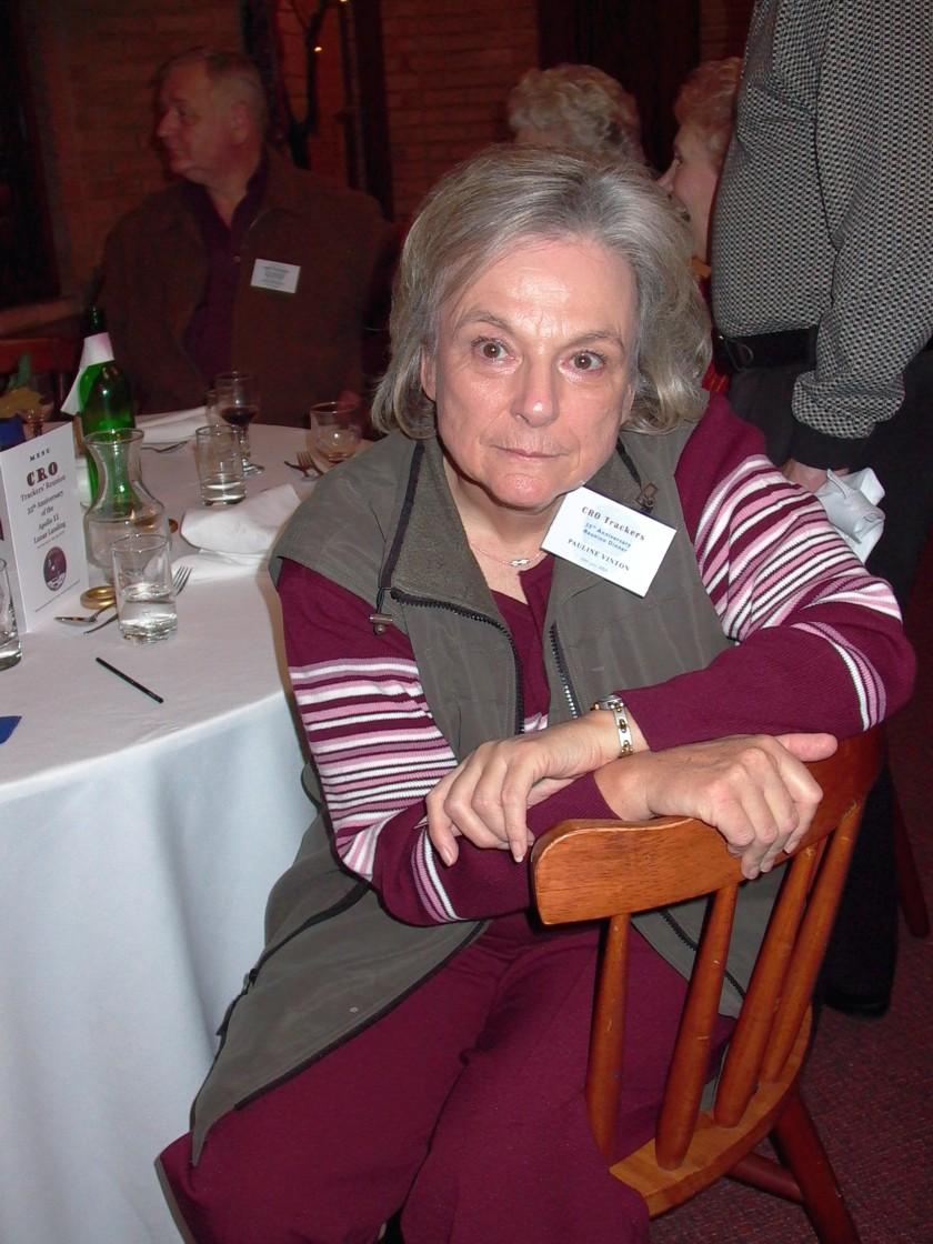 Pauline Vinton