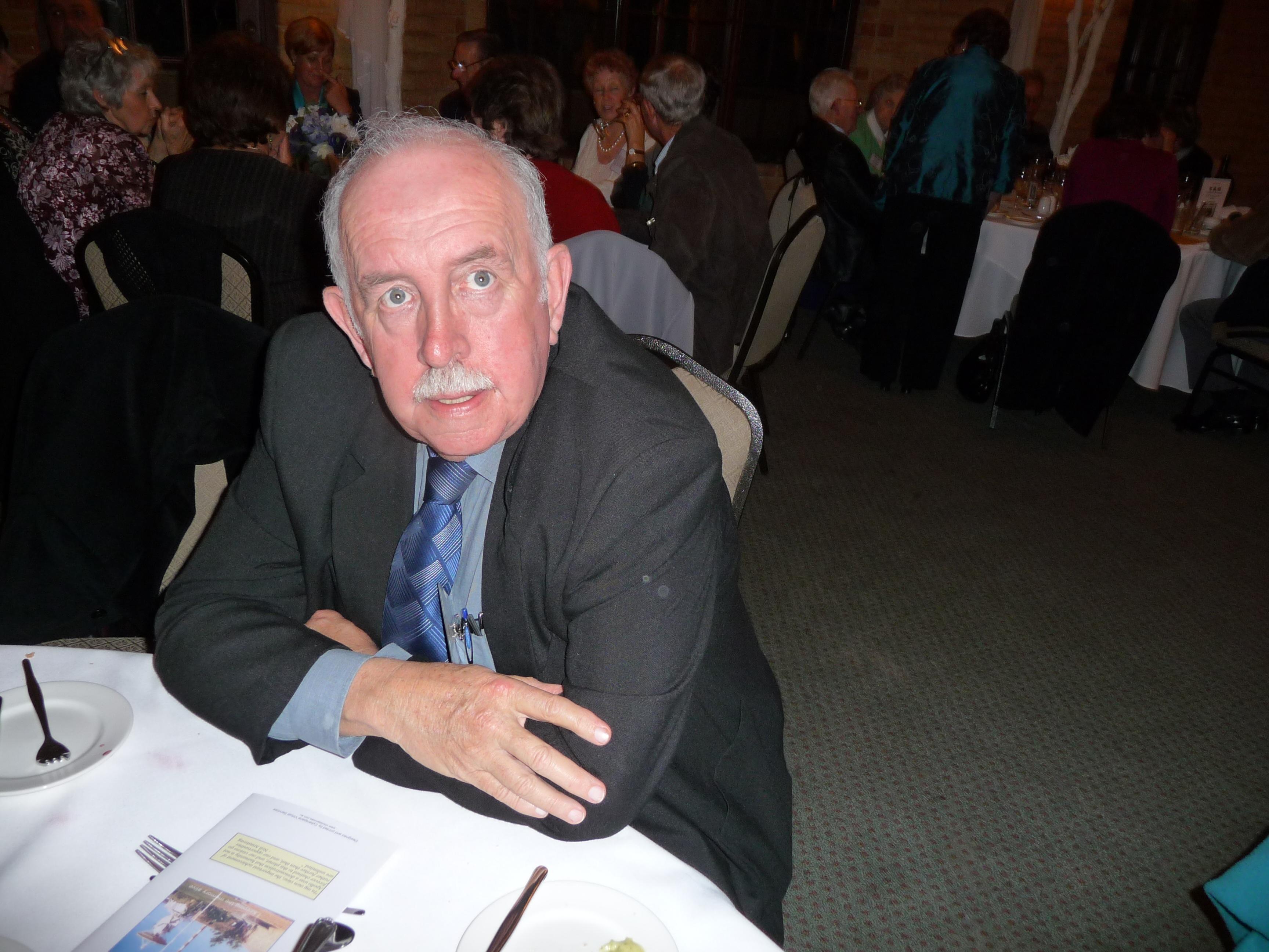 John Preece