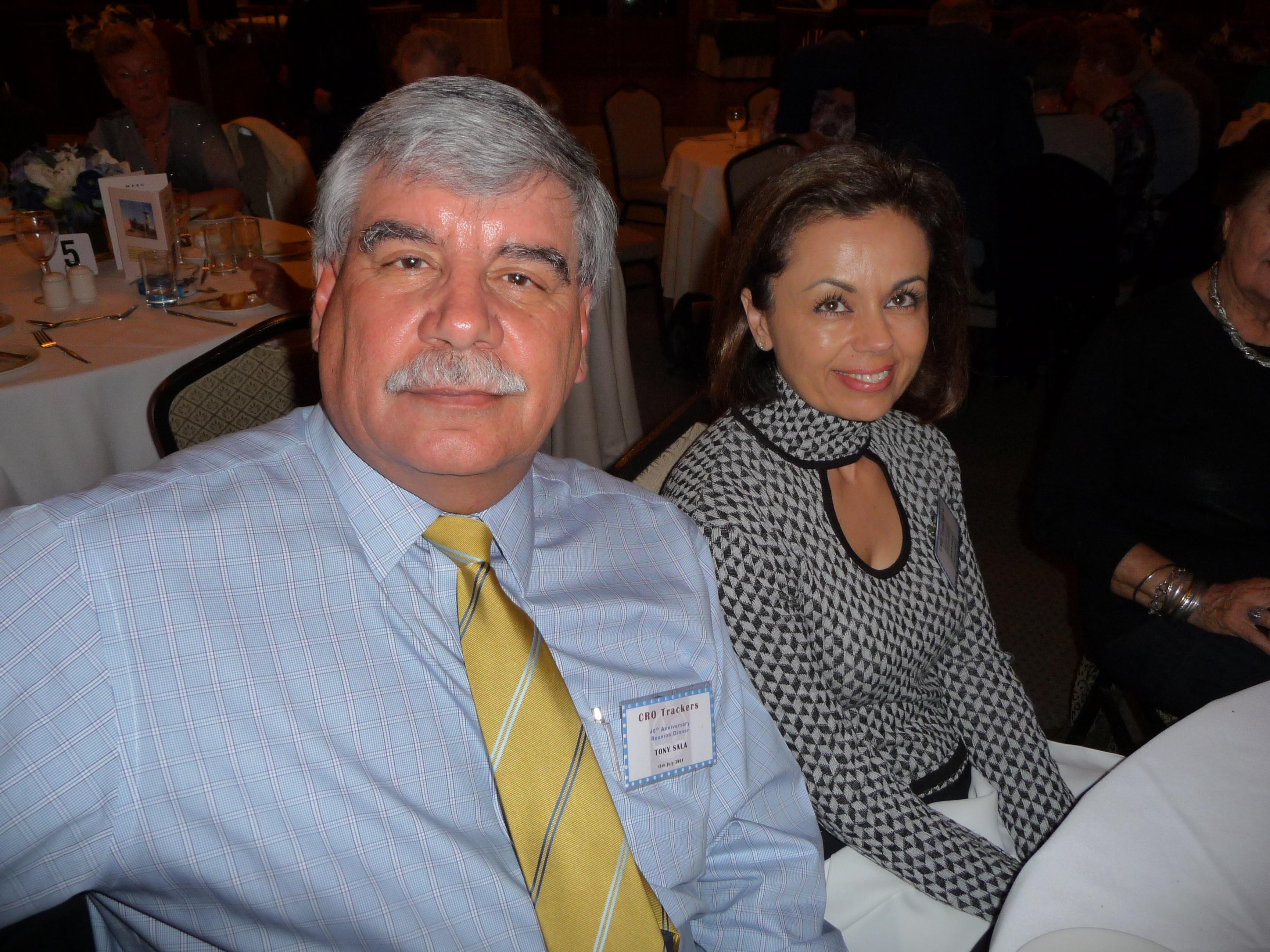 Tony & Dina Sala