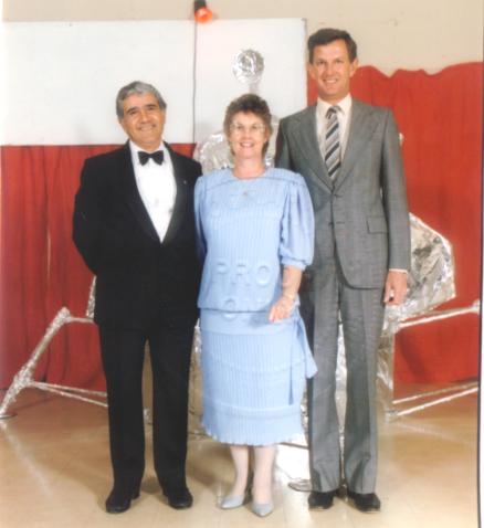 Tito & Joan Teraci, ?