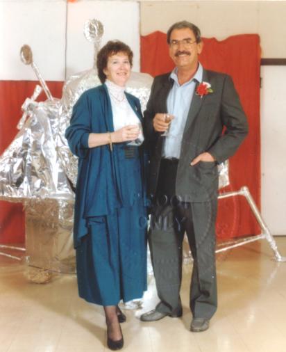 Mal & Maureen Cameron