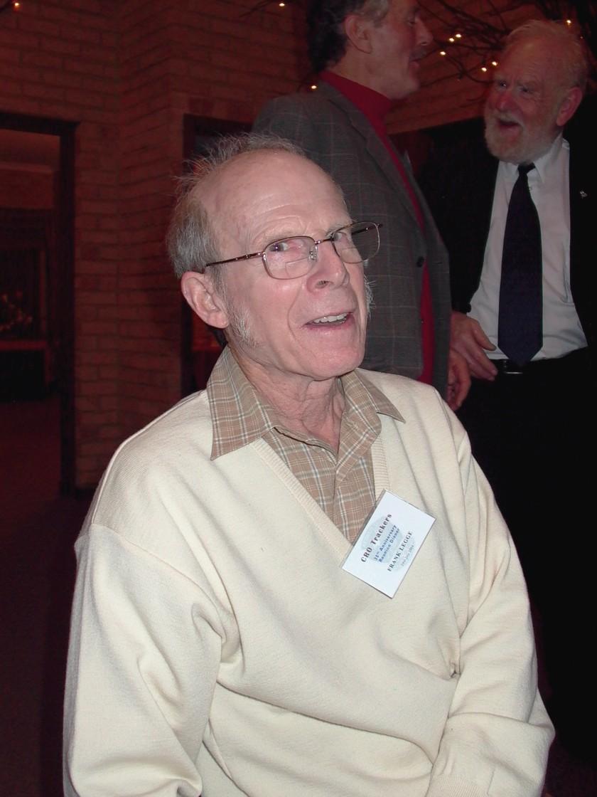 Frank Legge