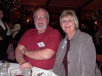 Alan & Susanne Dennings
