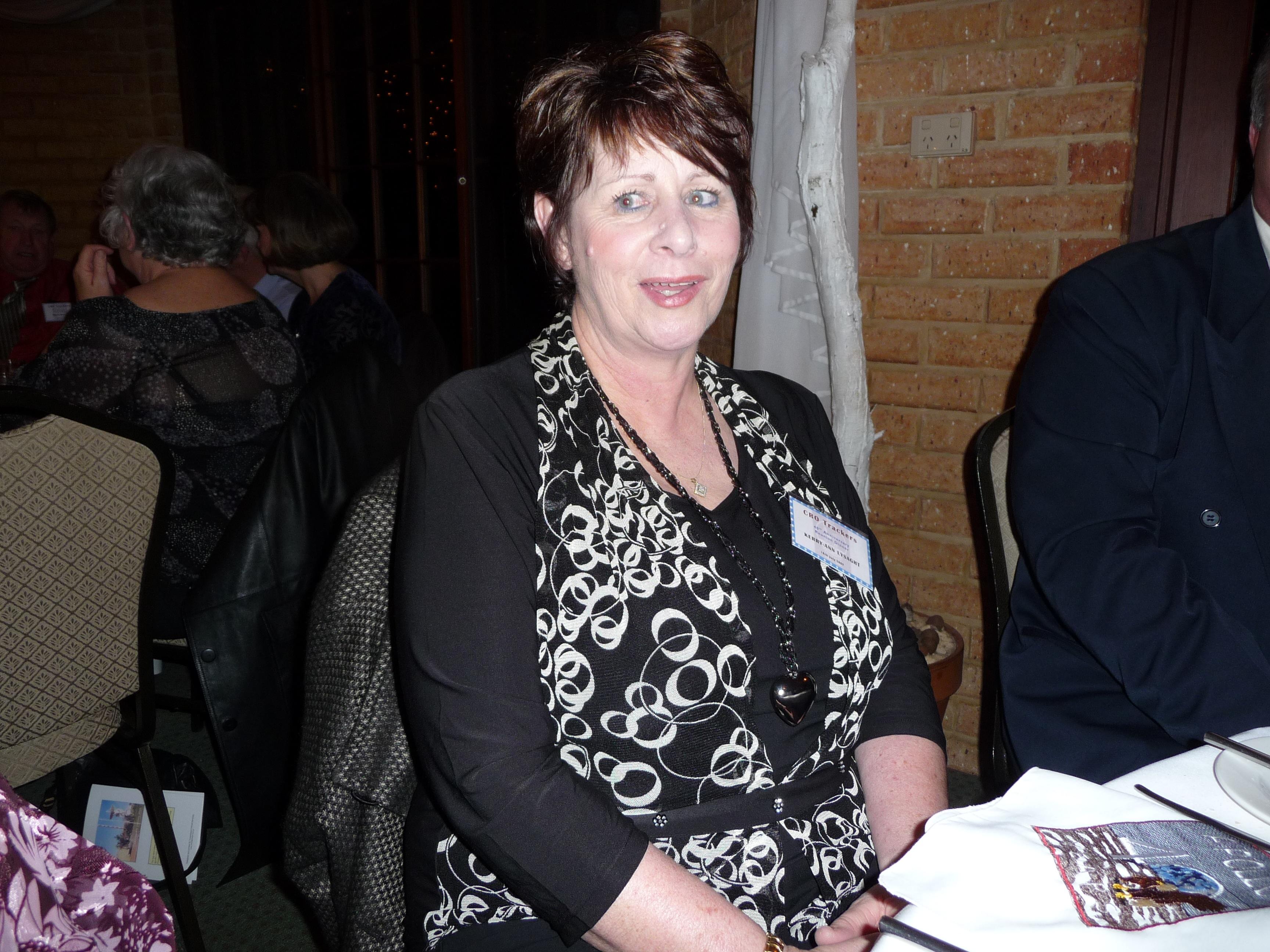 Kerry-Ann Lysaght