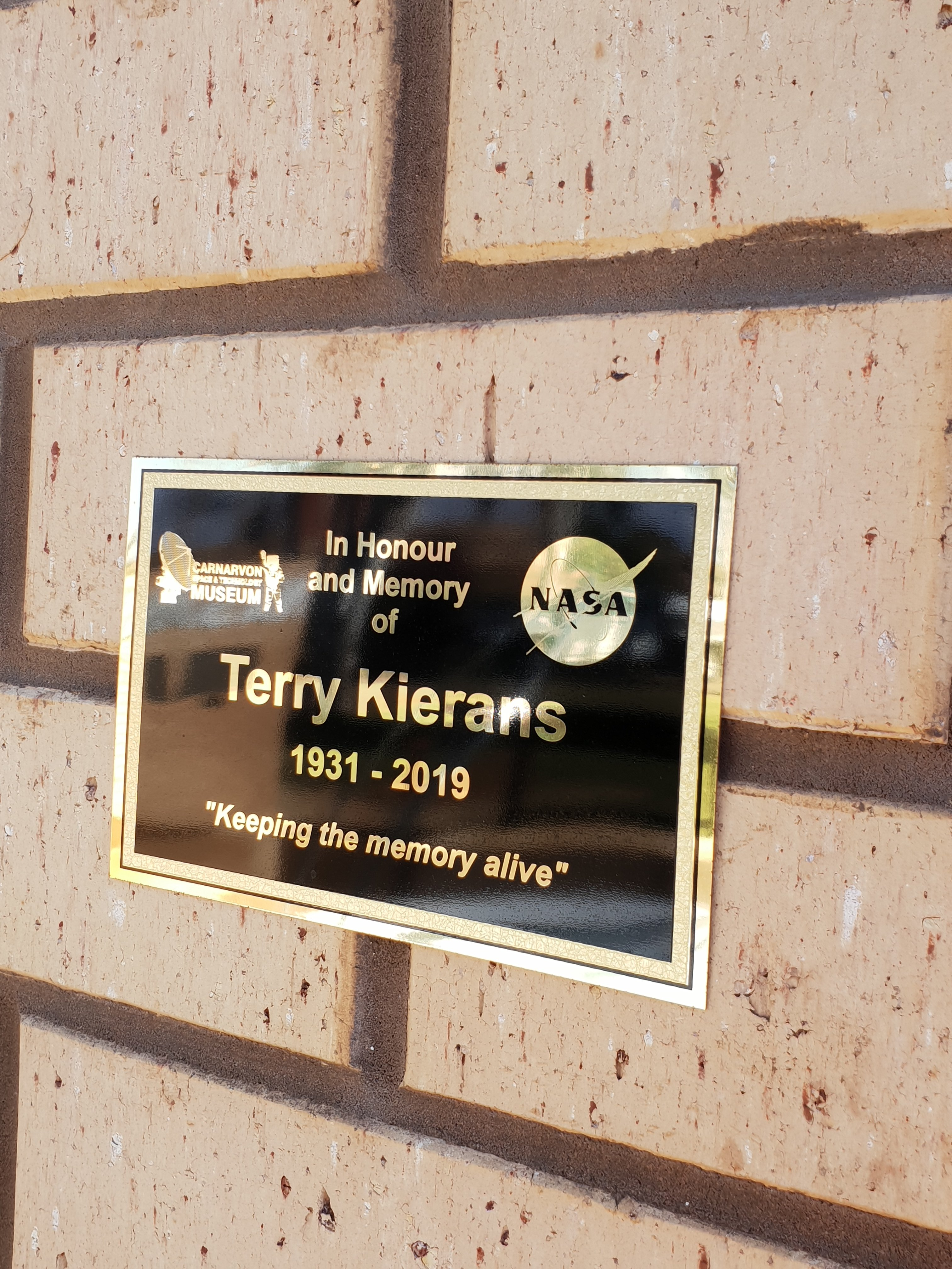 Terry Kierans