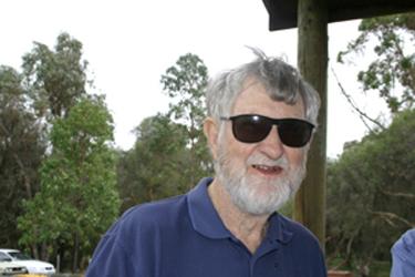 Brian Milne 2007