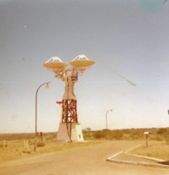 S-Band Antennas
